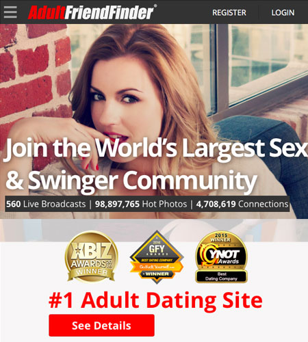 Adult dating sites for sex 1