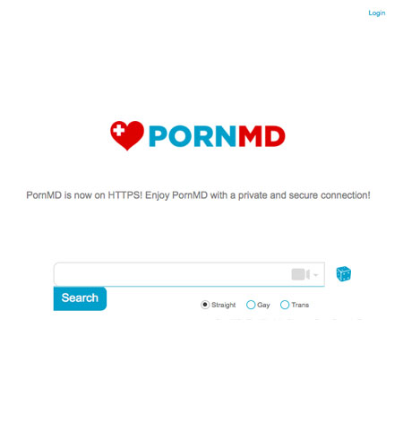 Porn sites with search engine