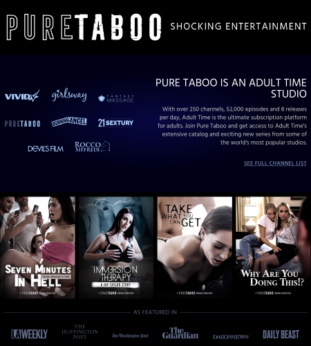 PureTaboo