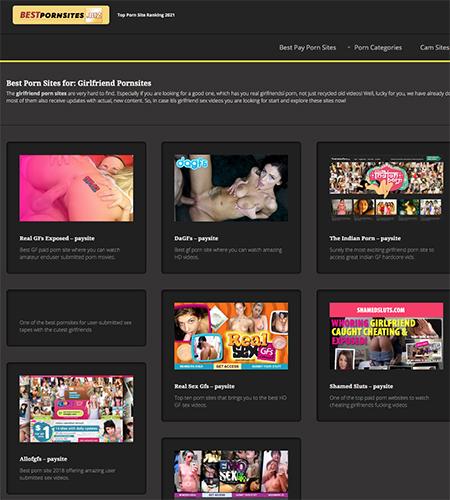 GF Porn Sites